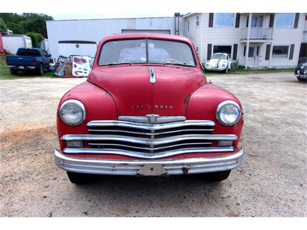 1949 Plymouth Coupe (CC-1364456) for sale in Gray Court, South Carolina
