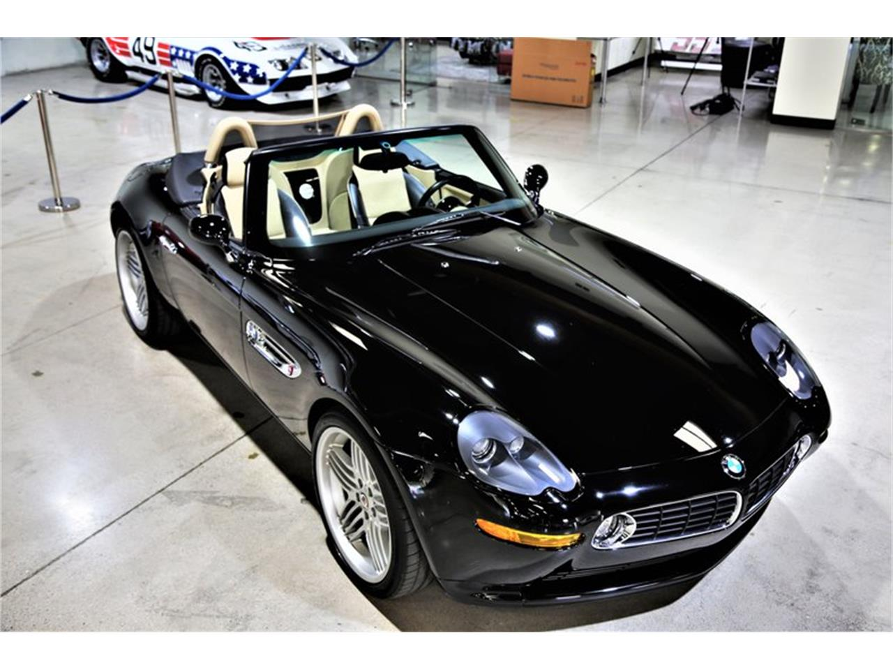 2003 BMW Z8 (CC-1360446) for sale in Chatsworth, California