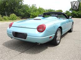 2002 Ford Thunderbird (CC-1364462) for sale in O'Fallon, Illinois