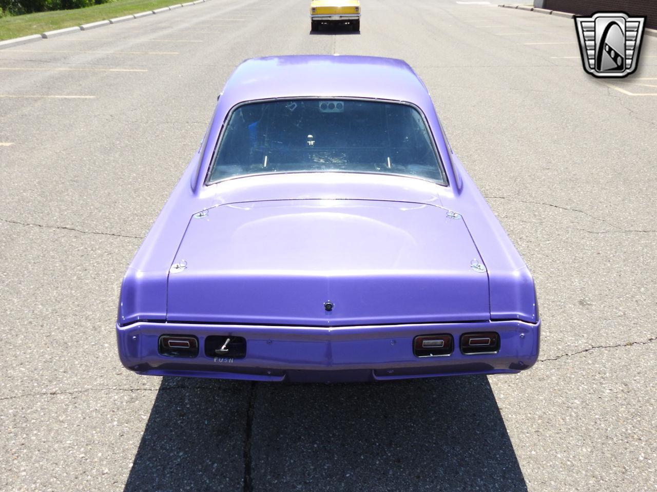 1971 Dodge Dart (CC-1364465) for sale in O'Fallon, Illinois