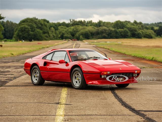 1985 Ferrari 308 GTB (CC-1364474) for sale in London, United Kingdom