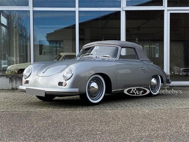 1954 Porsche 356 (CC-1364479) for sale in London, United Kingdom