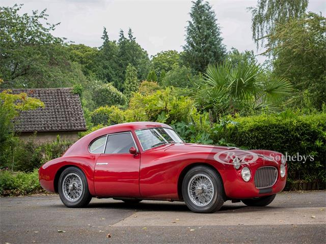 1954 Fiat 8V (CC-1364480) for sale in London, United Kingdom