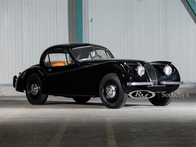 1952 Jaguar XK120 (CC-1364481) for sale in London, United Kingdom