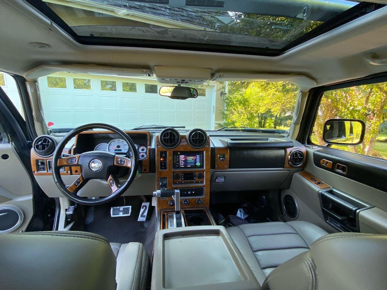2004 Hummer H2 (CC-1364491) for sale in Addison, Illinois