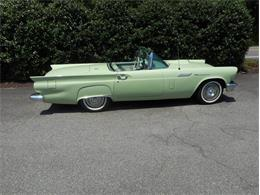 1957 Ford Thunderbird (CC-1364492) for sale in Youngville, North Carolina