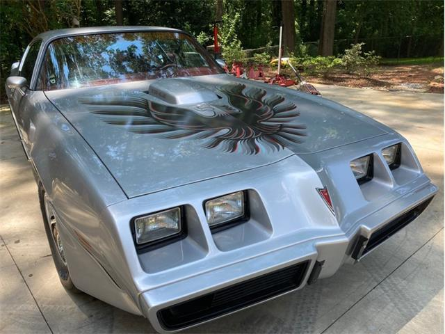 1979 Pontiac Firebird Trans Am (CC-1364493) for sale in Youngville, North Carolina