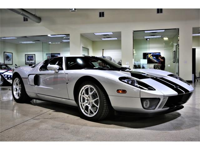 2005 Ford GT (CC-1364495) for sale in Chatsworth, California