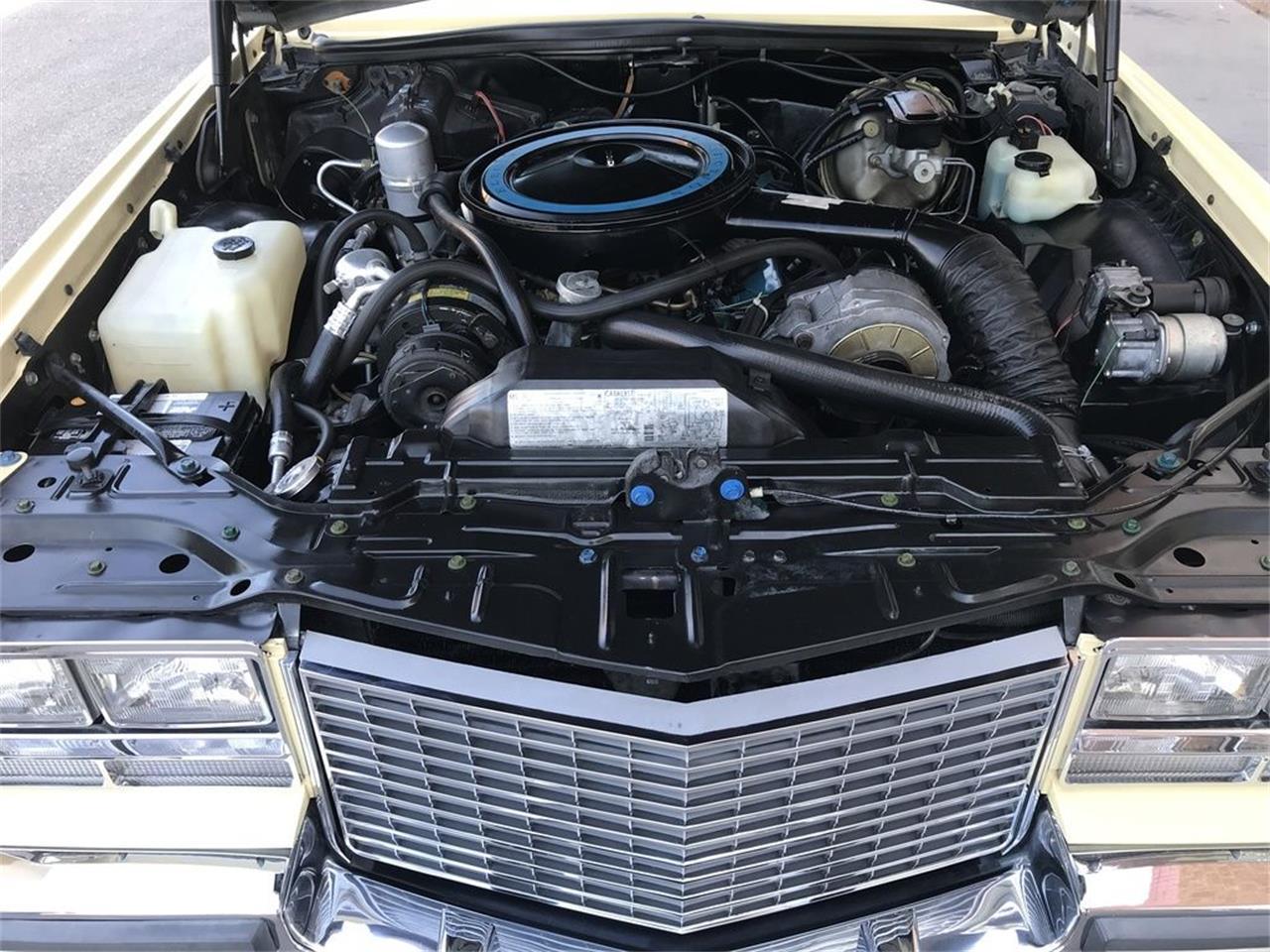1979 Cadillac Eldorado Biarritz (CC-1364496) for sale in Henderson, Nevada
