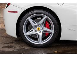 2014 Ferrari 458 (CC-1364498) for sale in Wallingford, Connecticut