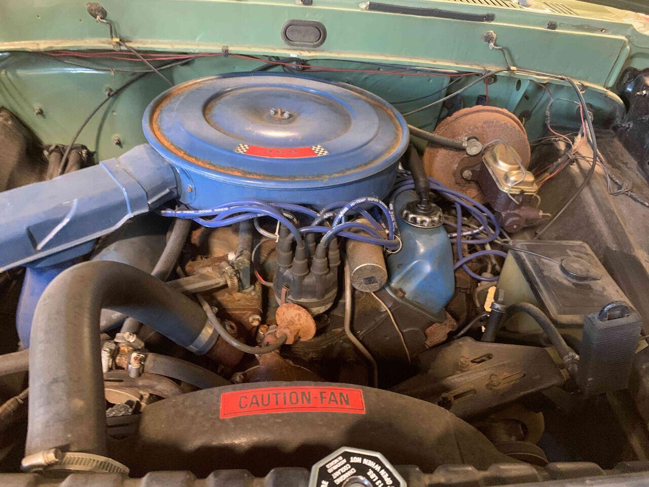 1971 Ford F250 (CC-1360450) for sale in Redmond, Oregon