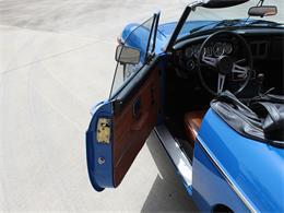 1973 MG MGB (CC-1364510) for sale in O'Fallon, Illinois