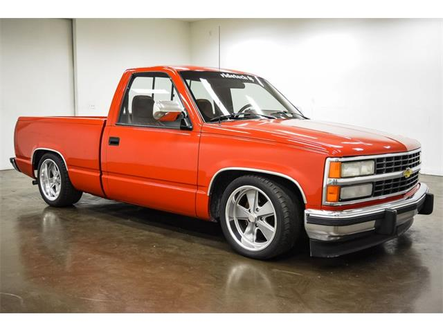 1991 Chevrolet 1500 (CC-1364511) for sale in Sherman, Texas