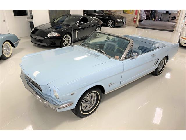 1966 Ford Mustang (CC-1360452) for sale in Phoenix, Arizona