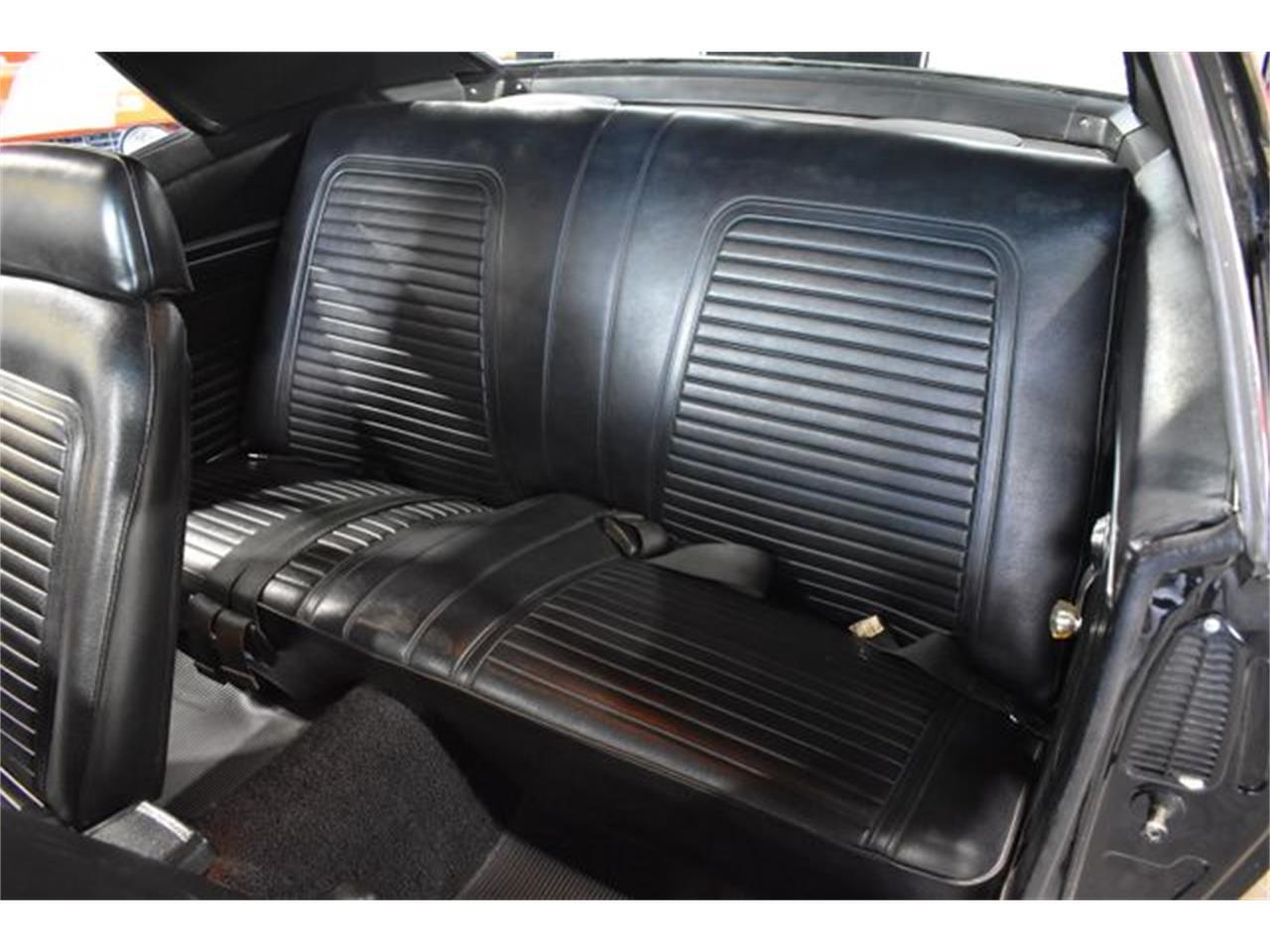 1969 Chevrolet Camaro (CC-1364533) for sale in Payson, Arizona