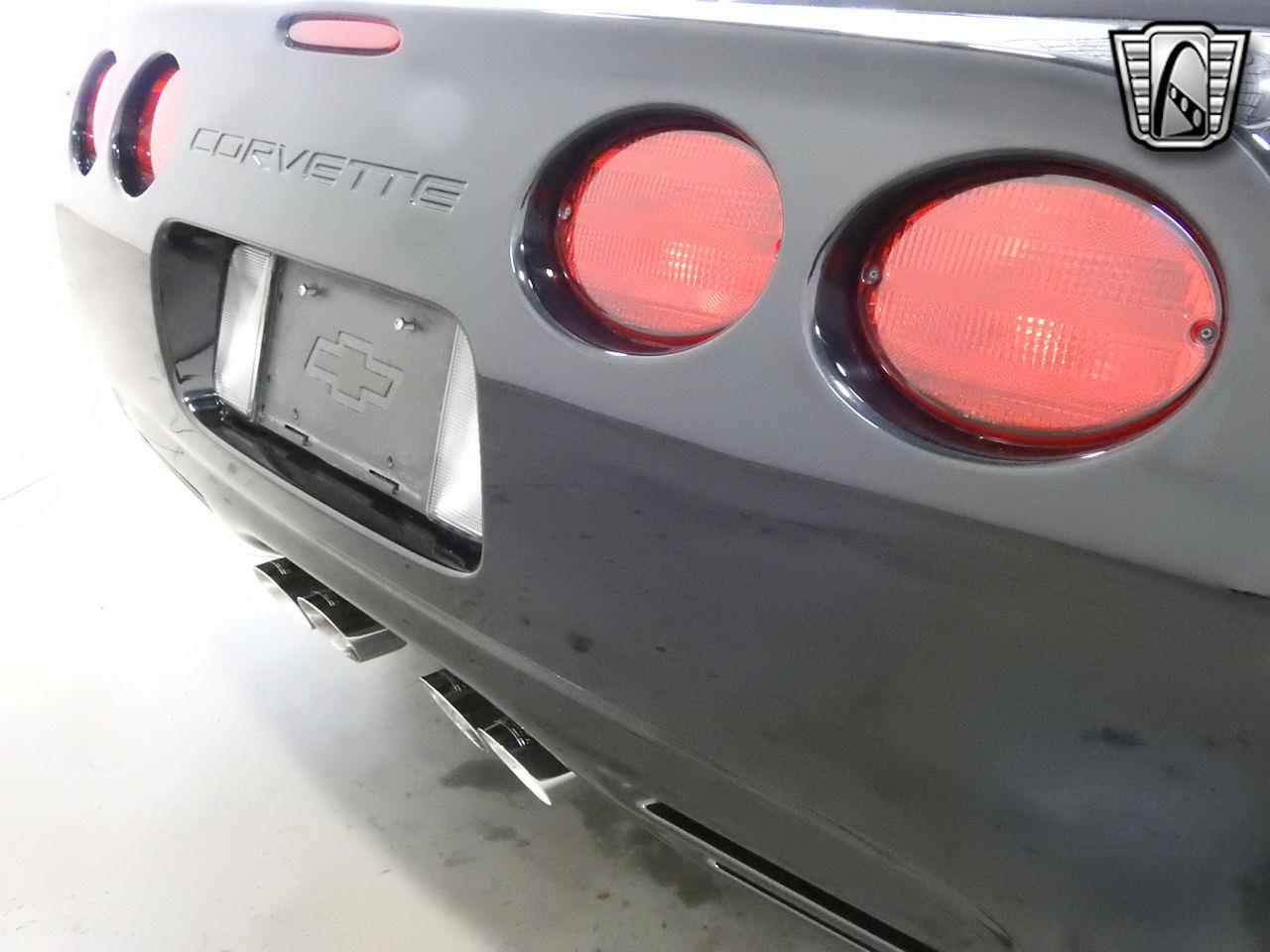 2004 Chevrolet Corvette (CC-1364542) for sale in O'Fallon, Illinois