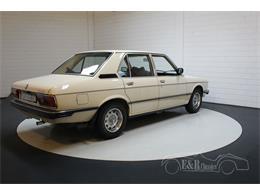 1980 BMW 5 Series (CC-1364553) for sale in Waalwijk, Noord-Brabant