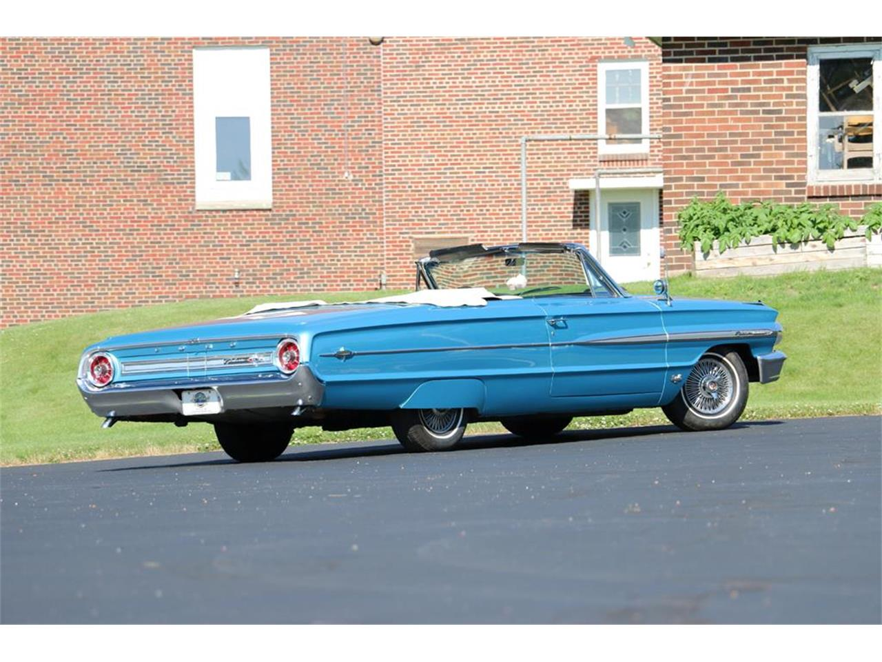 1964 Ford Galaxie (CC-1360456) for sale in Stratford, Wisconsin