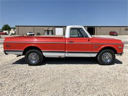 1969 Chevrolet C20 (CC-1364562) for sale in Sherman, Texas