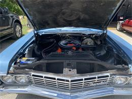 1967 Chevrolet Caprice (CC-1364564) for sale in Palm Coast, Florida