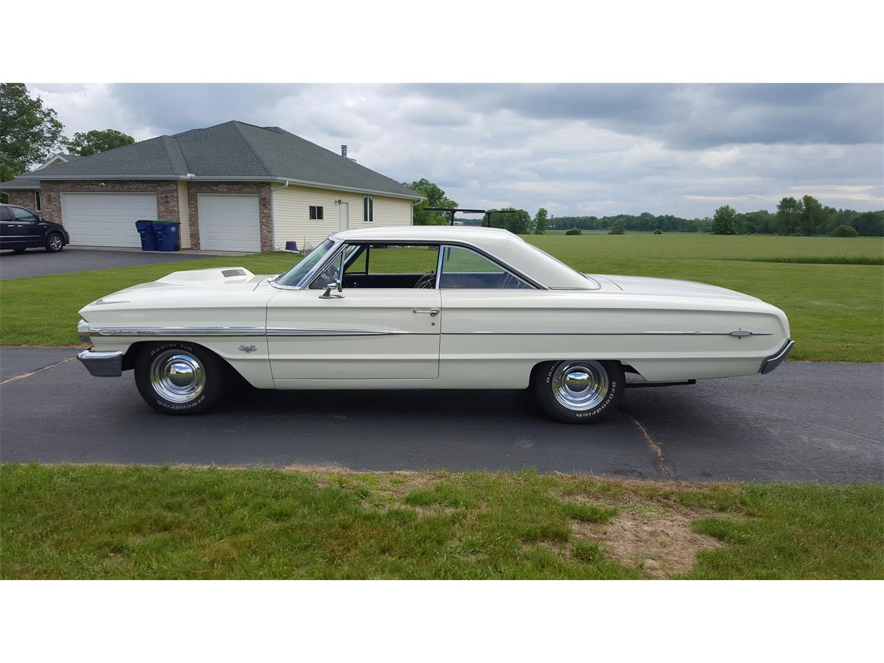 1964 Ford Galaxie 500 XL (CC-1364569) for sale in AMHERST, Wisconsin