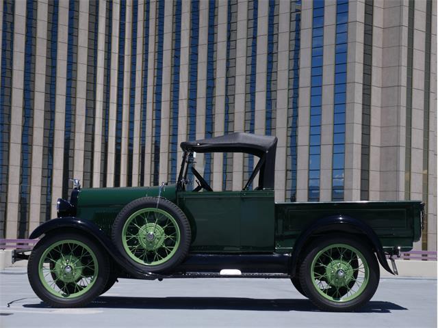1929 Ford Model A (CC-1360457) for sale in Reno, Nevada