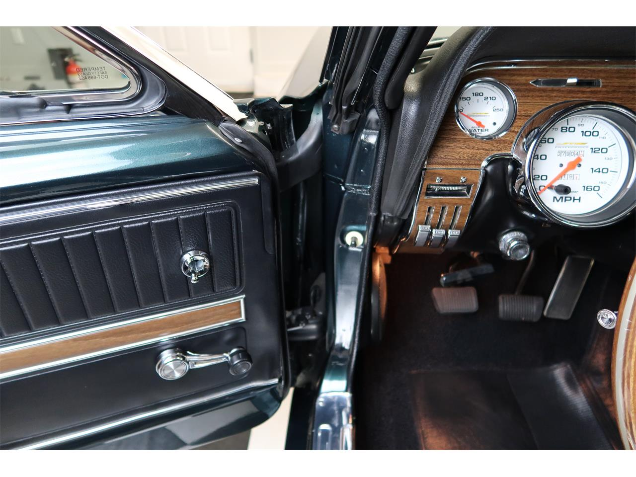 1967 Ford Mustang (CC-1364581) for sale in Laval, Quebec