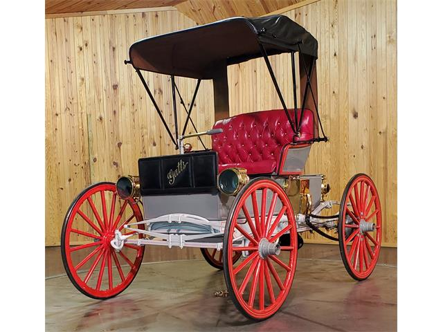 1905 Gatts Highwheeler (CC-1364589) for sale in Lebanon, Missouri