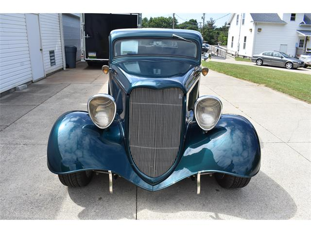 1933 Ford Roadster (CC-1364597) for sale in Fairview, Pennsylvania