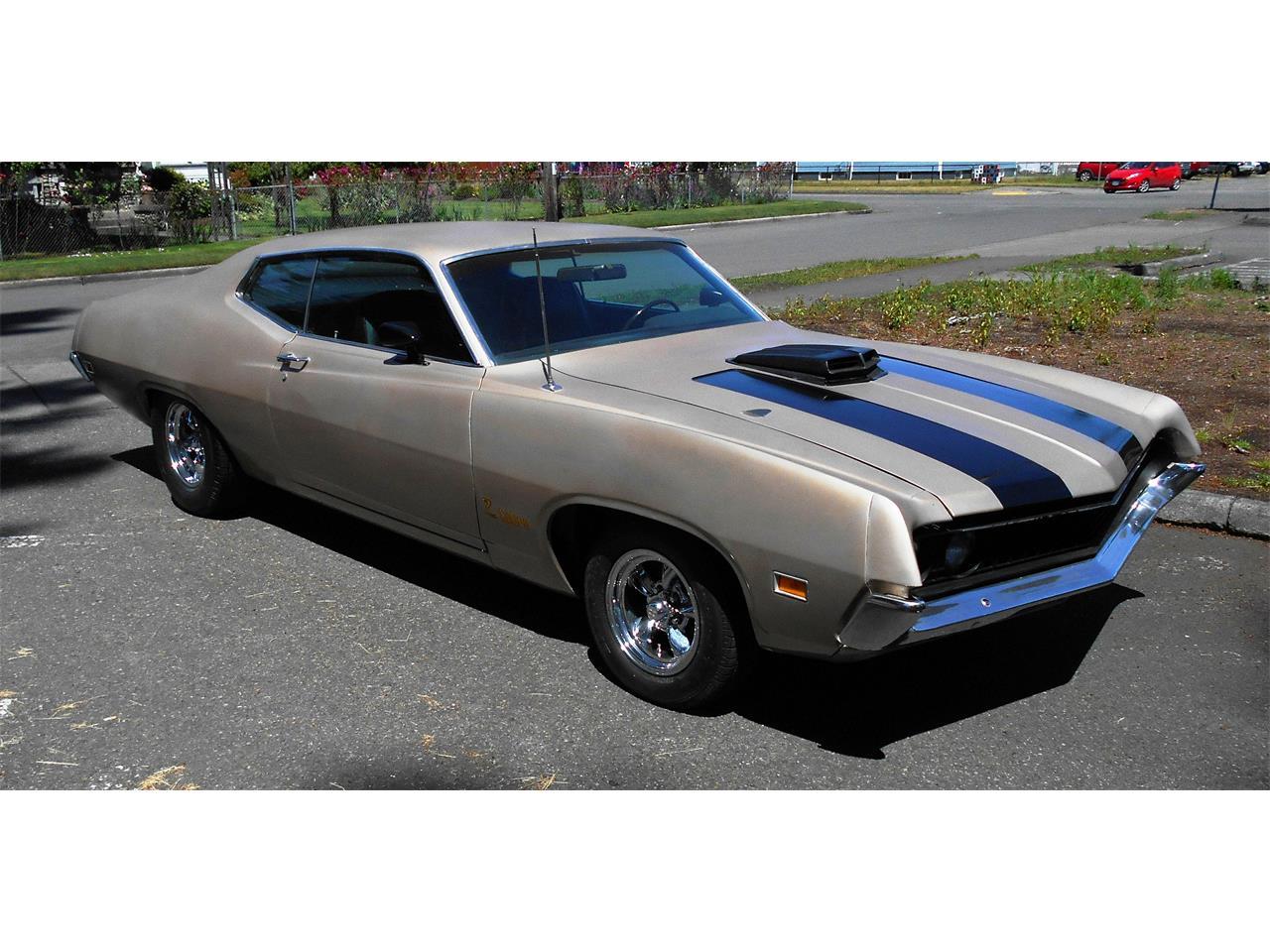 1971 Ford Torino (CC-1360046) for sale in Tacoma, Washington