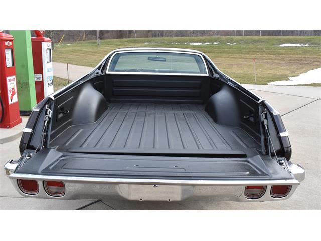 1974 Chevrolet El Camino (CC-1364601) for sale in Fairview, Pennsylvania