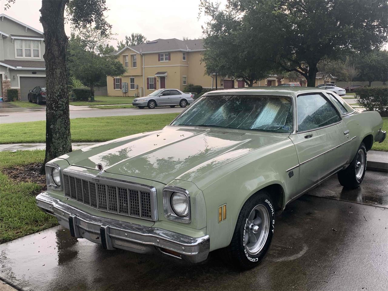 1975 Chevrolet Chevelle Malibu (CC-1364602) for sale in Jacksonville, Florida