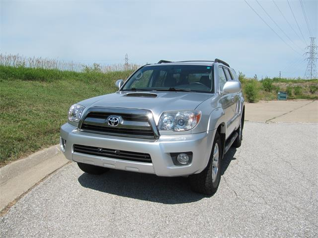 2009 Toyota 4Runner (CC-1364611) for sale in Omaha, Nebraska