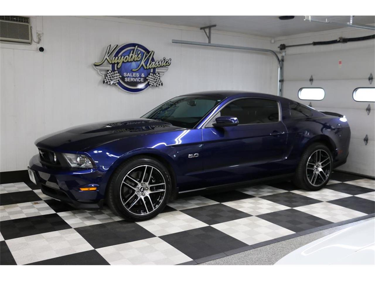 2012 Ford Mustang (CC-1360463) for sale in Stratford, Wisconsin