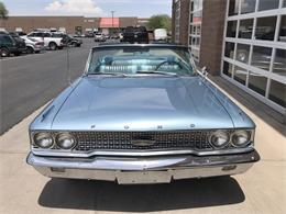 1963 Ford Galaxie 500 (CC-1360464) for sale in Henderson, Nevada