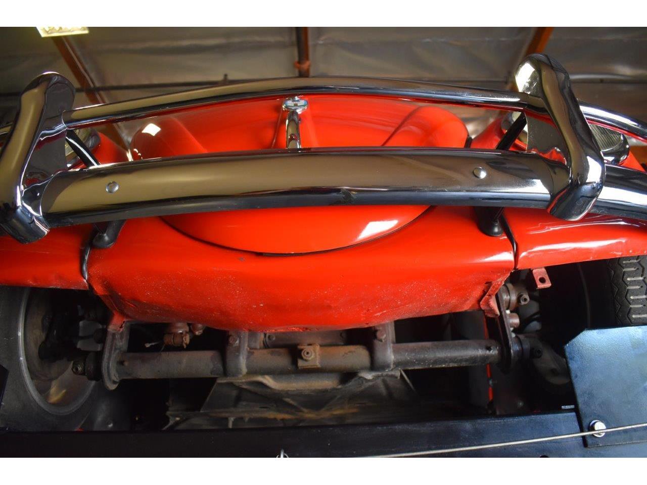 1957 Volkswagen Beetle (CC-1364644) for sale in Costa Mesa, California