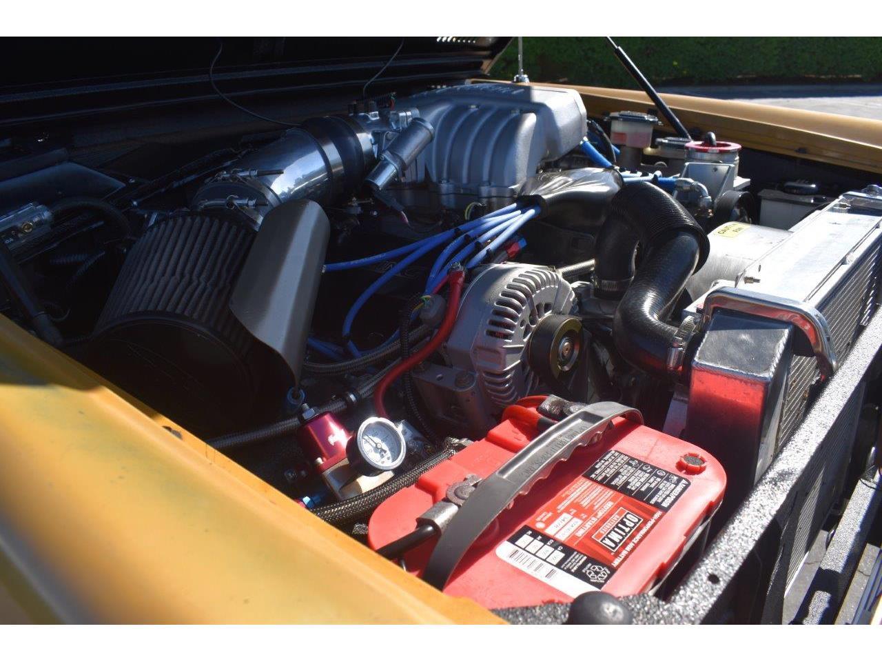 1970 Ford Bronco (CC-1364645) for sale in Costa Mesa, California