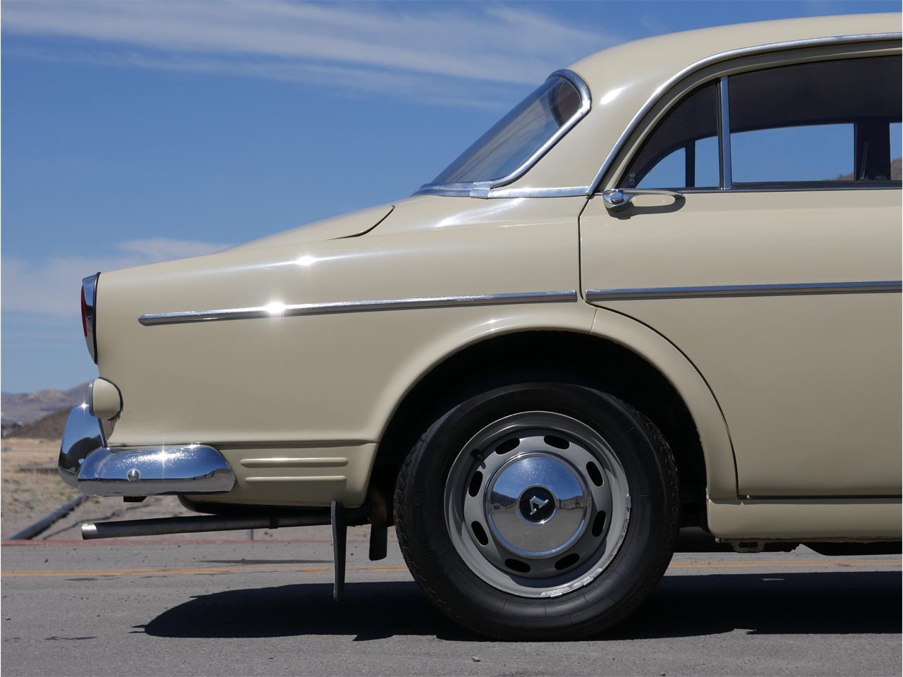 1966 Volvo 122 (CC-1360465) for sale in Reno, Nevada