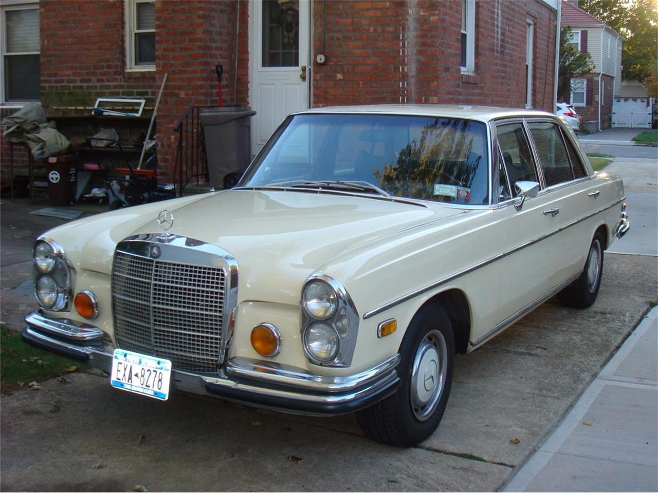 1970 Mercedes-Benz 300SEL (CC-1364652) for sale in Hollis Hills, New York