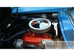 1967 Chevrolet Corvette Stingray (CC-1364653) for sale in Dubai, Dubai