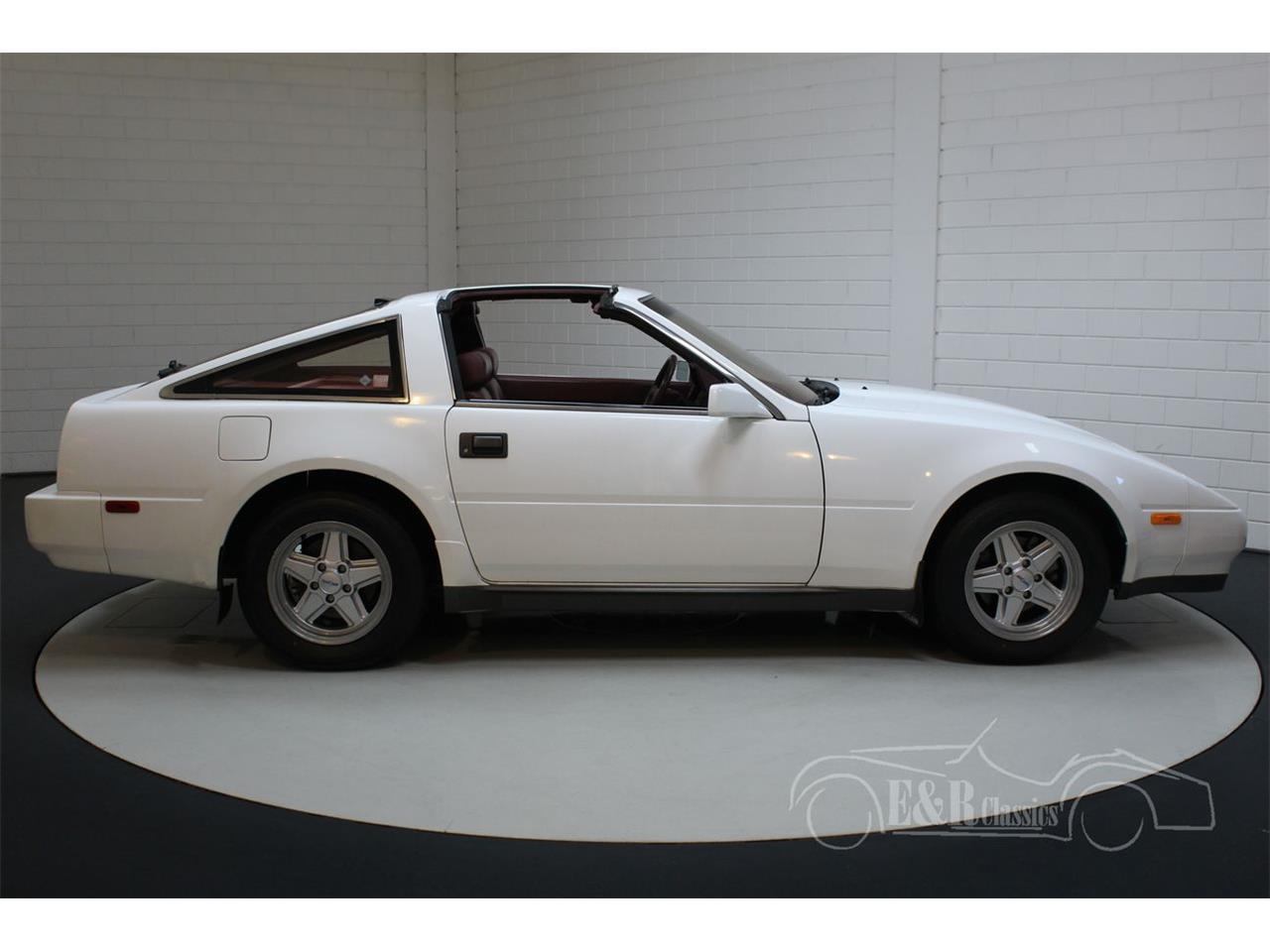 1987 Nissan 300ZX (CC-1364655) for sale in Waalwijk, Noord-Brabant