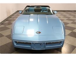1987 Chevrolet Corvette (CC-1364660) for sale in Concord, North Carolina