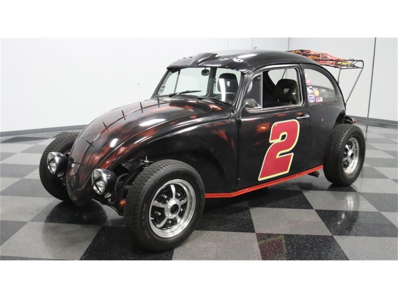 1967 Volkswagen Beetle (CC-1364663) for sale in Lithia Springs, Georgia