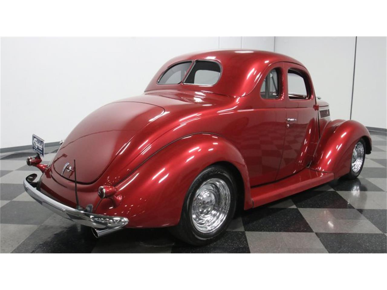 1937 Ford Coupe (CC-1364664) for sale in Lithia Springs, Georgia
