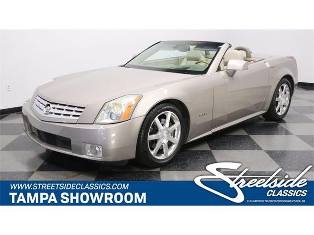 2004 Cadillac XLR (CC-1364669) for sale in Lutz, Florida