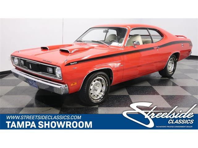 1970 Plymouth Duster (CC-1364674) for sale in Lutz, Florida