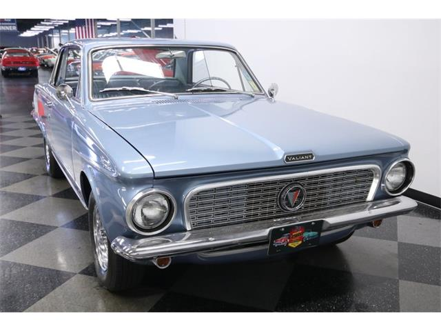 1963 Plymouth Valiant (CC-1364678) for sale in Lutz, Florida