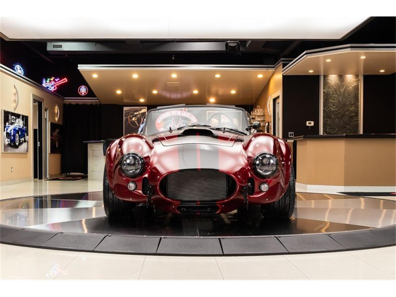 1965 Shelby Cobra (CC-1364682) for sale in Plymouth, Michigan
