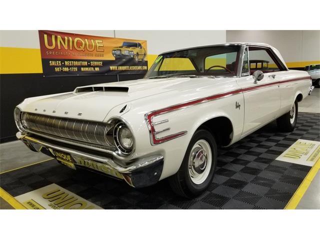 1964 Dodge 440 (CC-1364687) for sale in Mankato, Minnesota