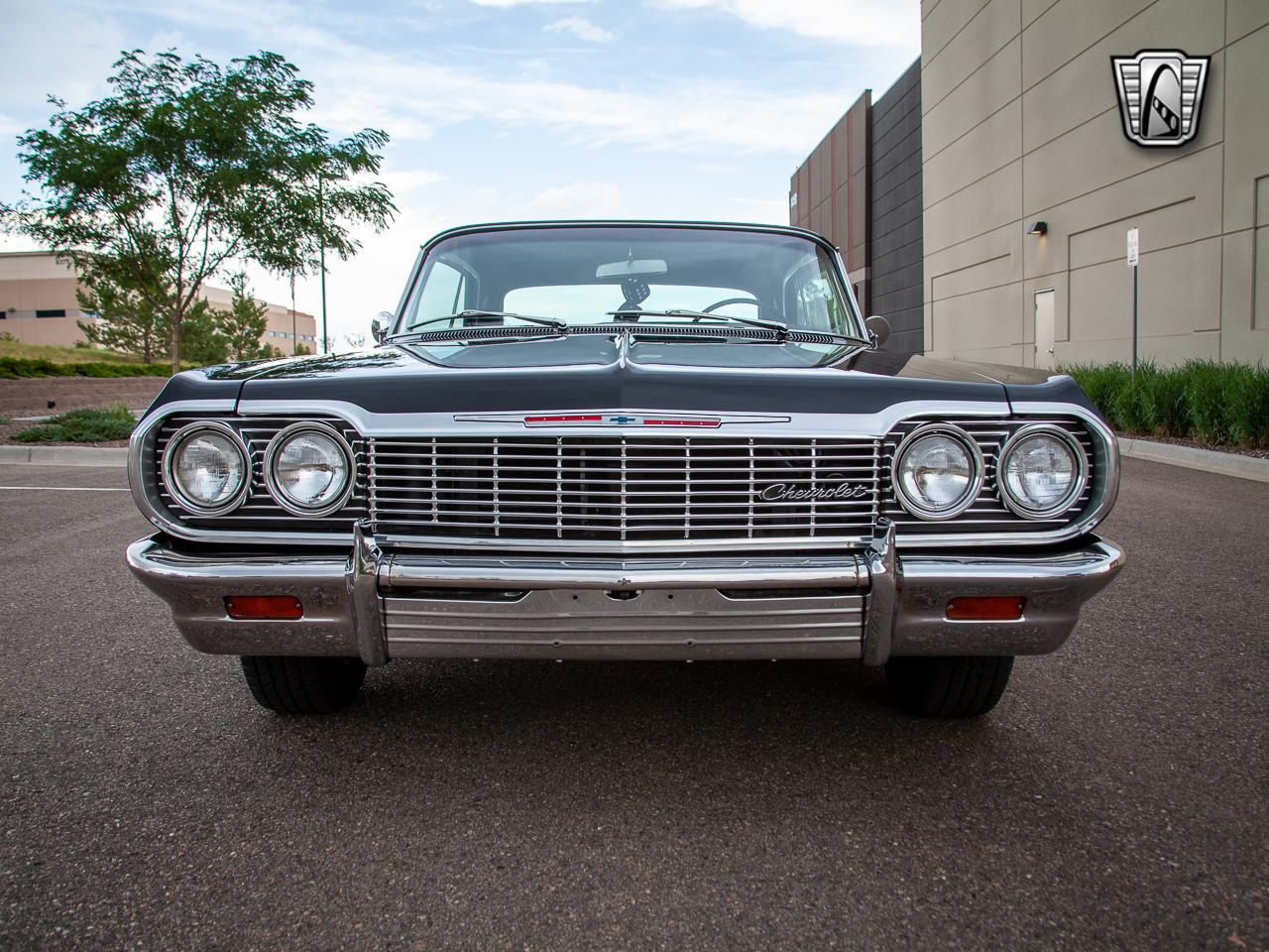 1964 Chevrolet Impala (CC-1364692) for sale in O'Fallon, Illinois